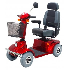 EL-GO, elektromos moped