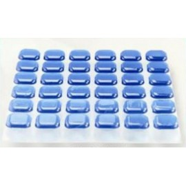 Meyra ADS 30 77 51-2 két légkamrás zselés antidecubitus ülőpárna