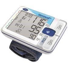 Veroval automata csuklós vérnyomásmérő