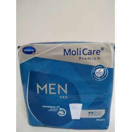 MoliCare Men Pad 2csepp (330 ml) 14db/csomag