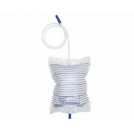 Mediszintech URIN 4 vizeletgyűjtő zacskó, 2 l Jelenleg nem elérhető a termék!
