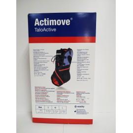Actimove TaloActive fűzős bokarögzítő