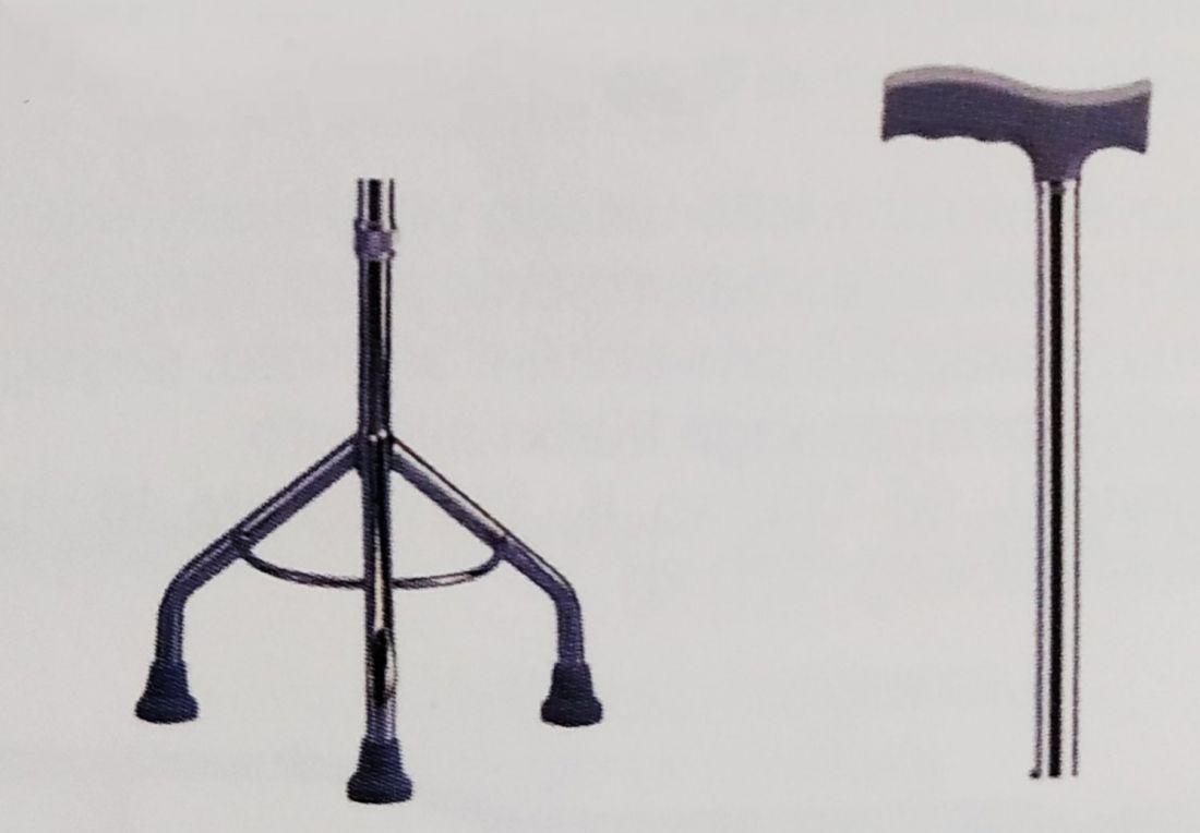 Gm 4350 Háromlábú bot