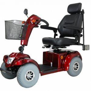 KKSZ 4 , elektromos moped