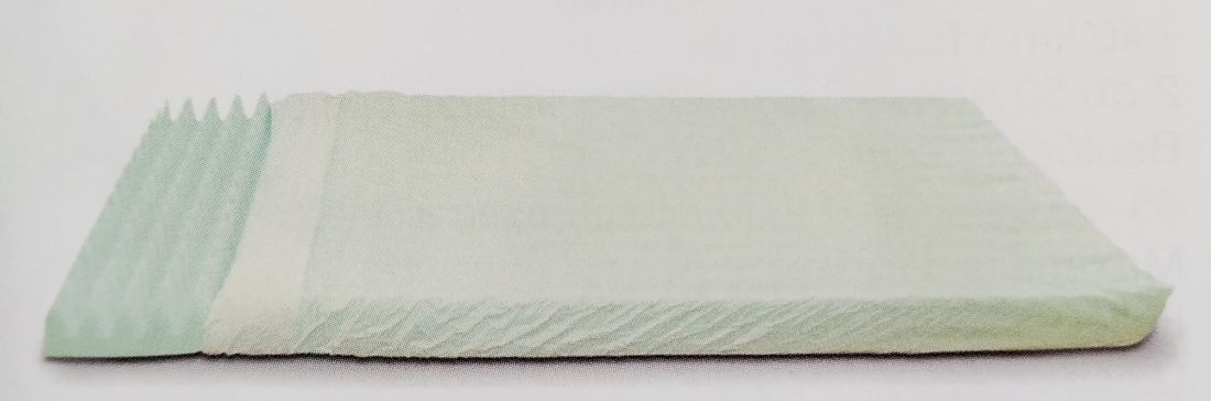 B-733 Rehab antidecubitus matrac