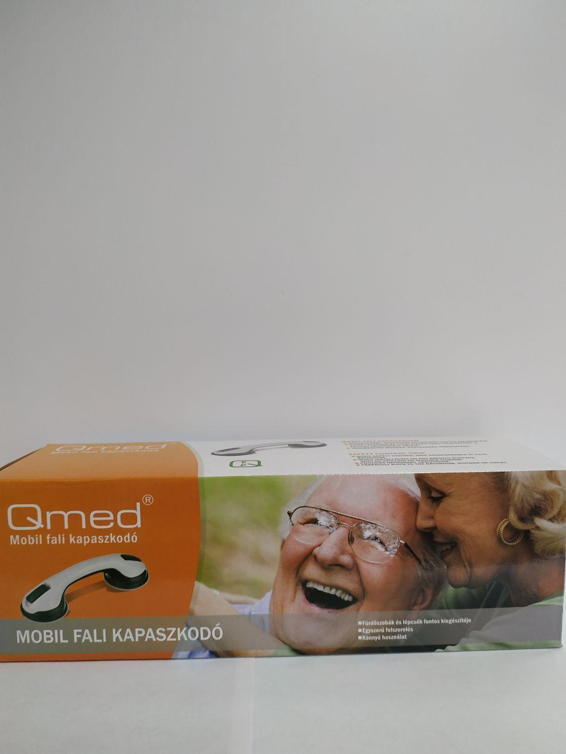 QMED Mobil fali kapaszkodó (öntapadós-vákumos)