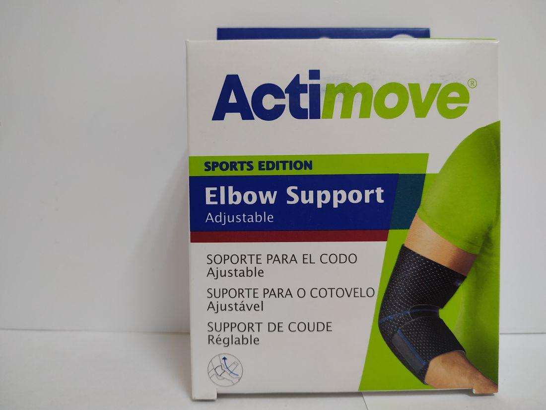 Actimove Elbow Support sport állítható könyöktámasz