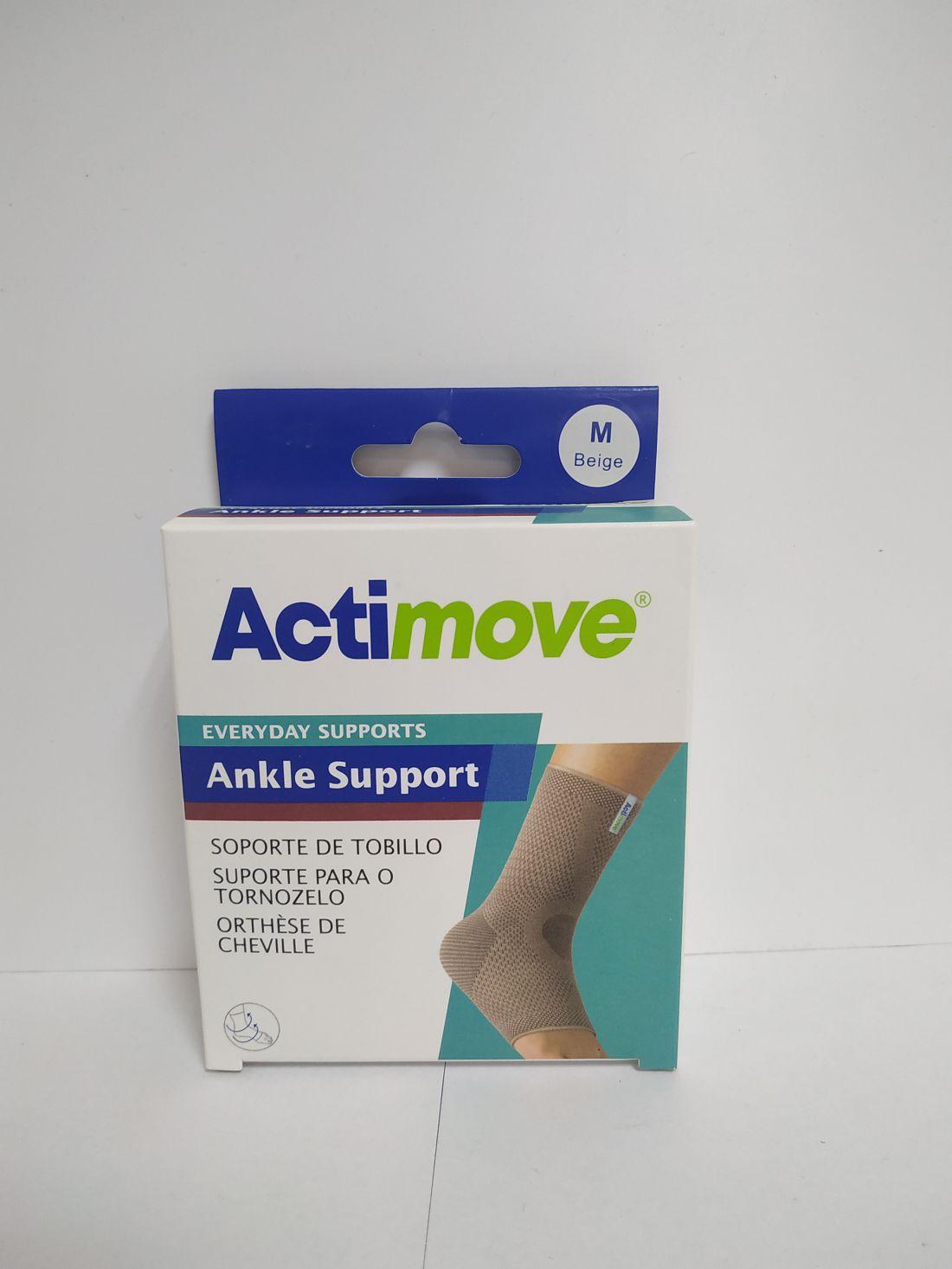 Actimove Ankle Support bokatámasz
